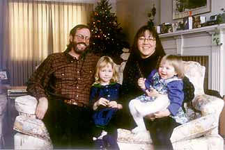 Michelle Poirier family